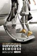 Survivor's Remorse 123movies