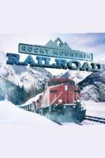 Rocky Mountain Railroad 123movies