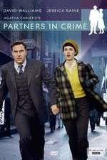 Partners In Crime (2014) 123movies