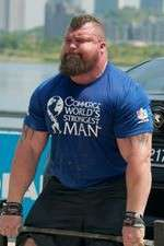 World's Strongest Man 123movies