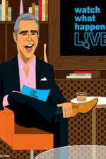 Watch What Happens Live 123movies