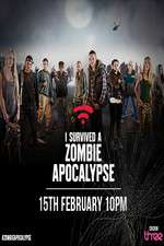 I Survived a Zombie Apocalypse 123movies