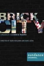Brick City 123movies
