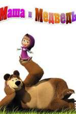 Masha and the Bear 123movies
