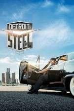 Detroit Steel 123movies