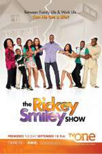The Rickey Smiley Show 123movies