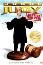 Judge Judy 123movies