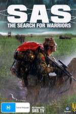 SAS: The Search for Warriors 123movies