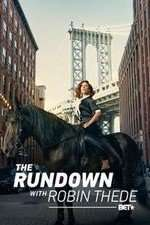 The Rundown with Robin Thede 123movies