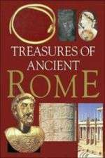 Treasures of Ancient Rome 123movies
