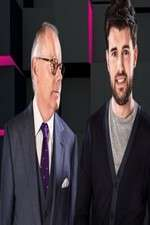 Backchat With Jack Whitehall And His Dad 123movies