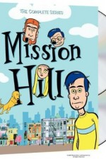 Mission Hill 123movies
