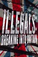 Illegals Breaking Into Britain 123movies