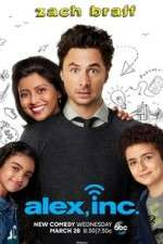 Alex Inc Season 1 Episode 7123movies