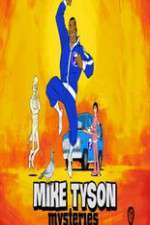 Mike Tyson Mysteries 123movies