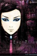 Ergo Proxy 123movies
