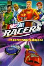 NASCAR Racers 123movies
