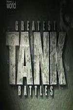 Greatest Tank Battles 123movies