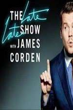 The Late Late Show with James Corden 123movies