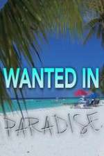 Wanted in Paradise 123movies