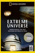 National Geographic - Extreme Universe 123movies