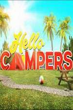 Hello Campers 123movies