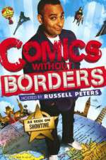 Comics Without Borders 123movies