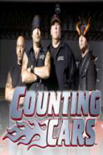 Counting Cars 123movies