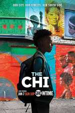 The Chi Season 1 Episode 3123movies