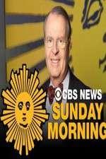 CBS News Sunday Morning 123movies