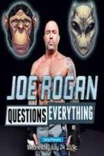 Joe Rogan Questions Everything 123movies