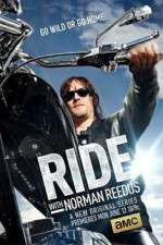 Ride with Norman Reedus 123movies