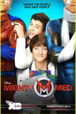 Mighty Med 123movies