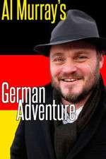 Al Murray's German Adventure 123movies