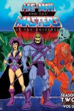 He Man and the Masters of the Universe 123movies
