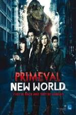 Primeval New World 123movies