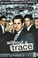 Without a Trace 123movies