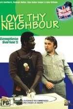 Love Thy Neighbour 123movies