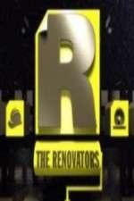 The Renovators 123movies