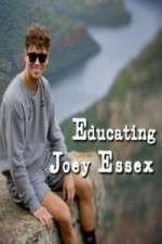 Educating Joey Essex 123movies