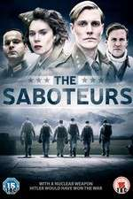 The Saboteurs 123movies