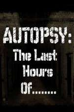 Autopsy: The Last Hours Of... Season 7 Episode 11123movies