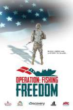 Operation: Fishing Freedom 123movies