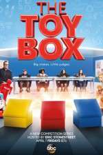 The Toy Box 123movies