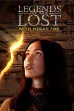 Legends of the Lost with Megan Fox 123movies
