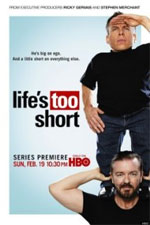 Life's Too Short 123movies