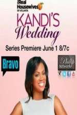 The Real Housewives Of Atlanta Kandis Wedding 123movies