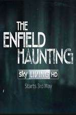 The Enfield Haunting 123movies