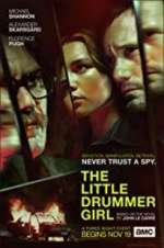 The Little Drummer Girl 123movies