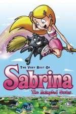 Sabrina the Animated Series 123movies